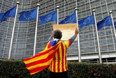 Catalogne: Madrid et Barcelone vers le choc frontal