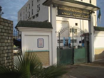 Mostaganem/ Mort d'un nouveau-né à la maternité de Lalla Kheira: Le staff médical placé sous contrôle judiciaire