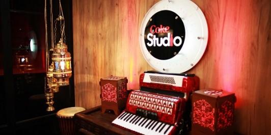 Coke Studio lancé en Algérie: Deux générations d'artistes font revivre le patrimoine musical algérien
