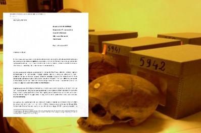 Crânes de résistants : L'algerie n'a toujours pas adressé une demande officielle à la france