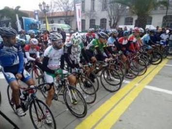 Cyclisme : 8 pays au départ de la 20e édition du Tour d'Algérie