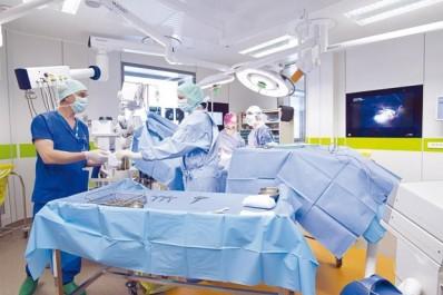 Une nouvelle démarche initiée par le CAC de Sétif: Prise en charge du cancer du sein en ambulatoire