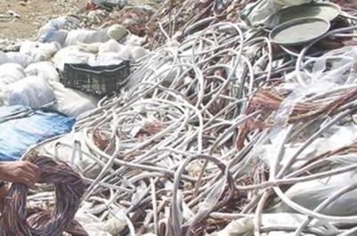 Les voleurs de câbles téléphonique sévissent : La cité In Kouf en pâtit