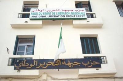 La contestation des listes électorales ne baisse pas: Le FLN parraine des candidats des autres partis