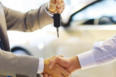 Les véhicules produits localement n'y sont pas inclus: Le marché du leasing en panne sèche