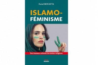 """L'œuvre de Feriel Bouatta sort au Sila: """"L'islamo-féminin"""", des textes religieux décryptés par des femmes"""