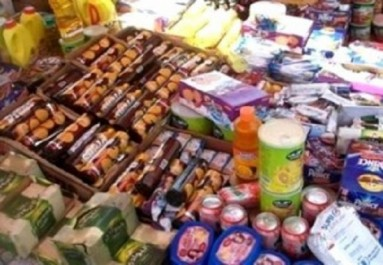 Constantine : saisie de 23 tonnes de produits non conformes