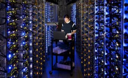 Un «big» Data Center sera réalisé en Algérie