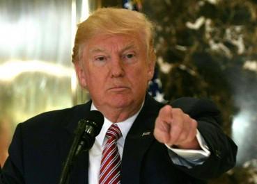 Trump et May discutent des moyens d'empêcher l'Iran de se doter de l'arme nucléaire (Maison Blanche)