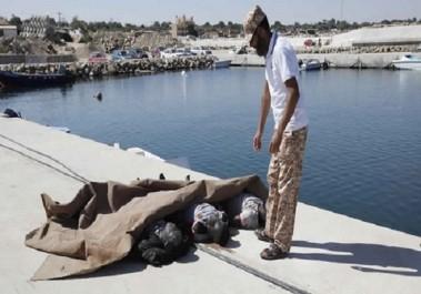 Arrêtons d'être complices de l'holocauste moderne en Méditerranée ! (opinion)