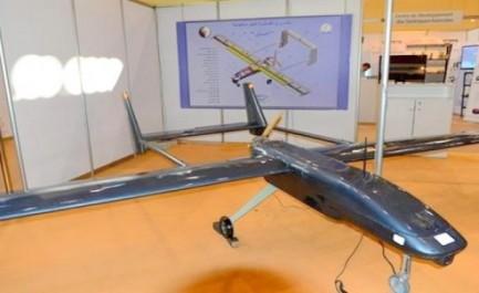 ORAN : L'Usto fabrique le drone algérien