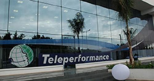 Teleperformance : Hausse de 11,4% au 3e trimestre du chiffre d'affaires