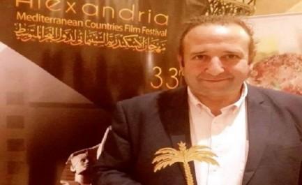 «Chahine, l'Algérie et le cinéma» de Salim Aggar récompensé au festival d'Alexandrie