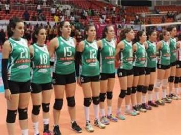 CAN 2017 (dames): l'Algérie visera le podium à Yaoundé