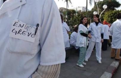 Maroc : une grève nationale des médecins le 1er novembre