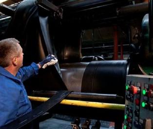 Industrie automobile : Le secteur représente en Algérie 35% du volume global des matières plastiques