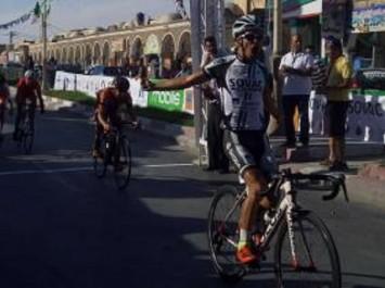 Cyclisme – Tour d'Algérie 2017 : Islam Mansouri s'adjuge la 1e étape