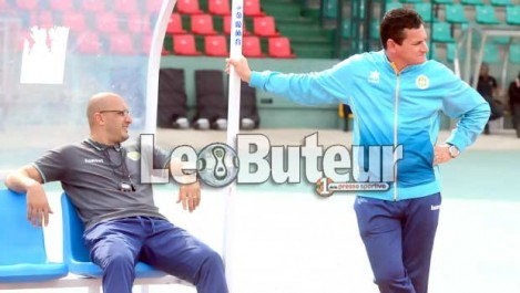 JSK : Rahmouni et Moussouni ont résilié leurs contrats hier !
