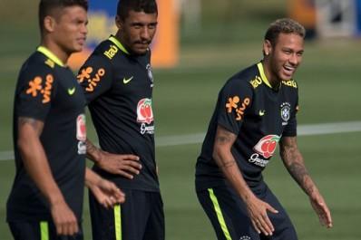 Anderlecht : «Neymar ne donne pas son maillot à n'importe qui»