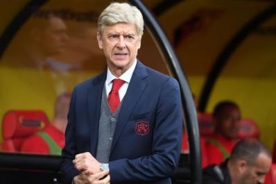 Arsenal : Un premier gros transfert pour Wenger cet hiver ?