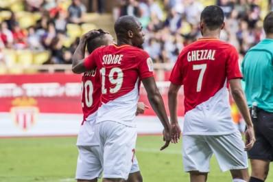 AS Monaco : Ghezzal de nouveau écarté du groupe face au Besiktas