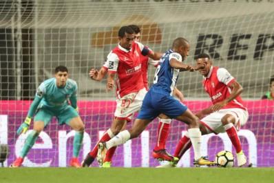 (Terminé) FC Porto 6 – 1 Paços Ferreira (Brahimi)