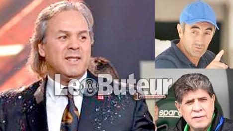 Madjer dirigera un staff élargi : Menad et Ighil à ses côtés