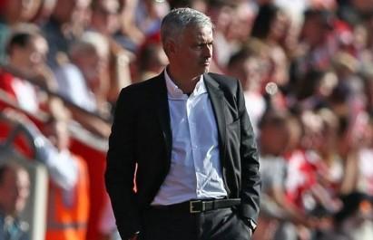 Man United – Mourinho : «Je ne pars pas au PSG»
