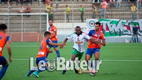 MCA 0 – OM 0 : Le Mouloudia n'arrive plus à gagner
