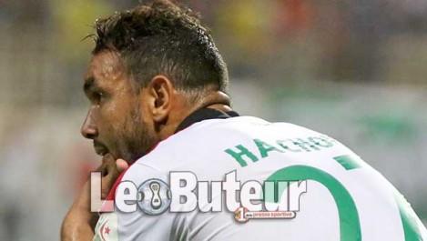 MCA / Hachoud : «Casoni a su me convaincre pour jouer en attaque»