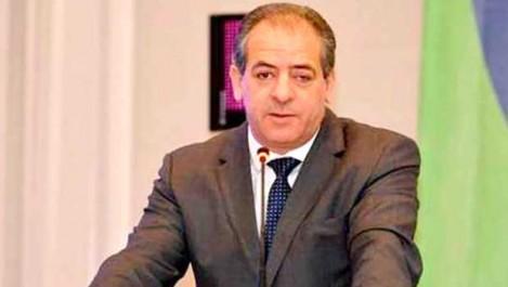 Ould Ali (MJS) : «La désignation  deMadjer ? Notre confiance  en la FAF est totale»