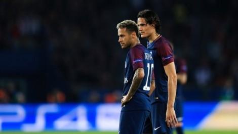 PSG : La nouvelle sortie de Cavani sur son altercation avec Neymar !