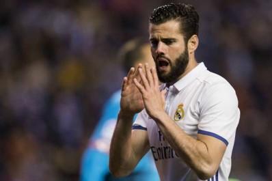 Real Madrid : Nacho intéresse un grand de Serie A
