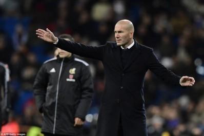 Real : Modric élogieux envers Zidane