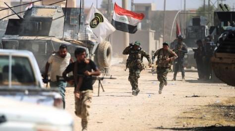 Violences dans le nord de l'irak : Washington se déclare inquiète