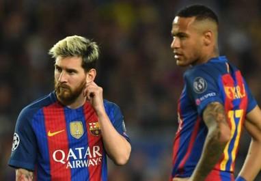 Barça : Messi vendu deux fois plus cher que Neymar en janvier ?