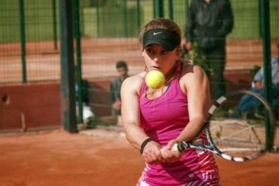 Tennis, Tournoi ITF juniors « Batiche-Saïfi » : L'Algérienne Benkaddour remporte le doublé