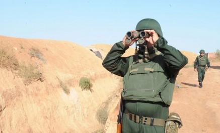 Mdn: 8 contrebandiers interceptés à Biskra et in Guezzam