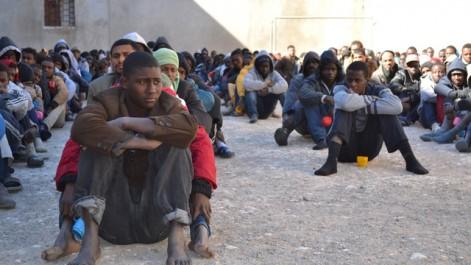 Migrants africains : l'Algérie ne ferme pas ses portes