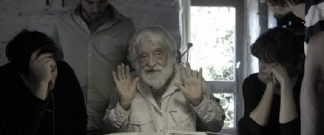 Décès d'André Ravereau, grand passionné et connaisseur de l'architecture du M'zab