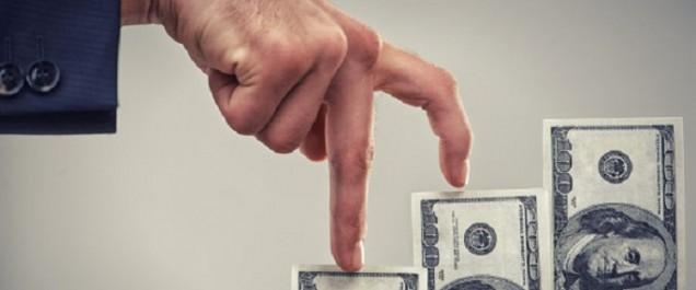 Le projet de loi de finances de 2018 table sur la parité d'un dollar pour 115 dinars