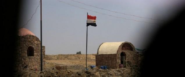 Egypte: au moins 58 éléments des forces de sécurité tués dans une attaque au sud-ouest du Caire