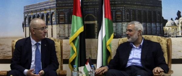 Hamas et Fatah annoncent avoir trouvé un accord au Caire
