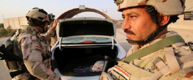 Irak: Bagdad lance des opérations militaires à Kirkouk, les Kurdes mobilisés