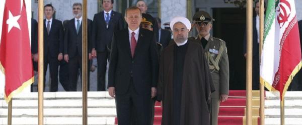 Iran-Turquie: Rohani et Erdogan rejettent les résultats du référendum sur l'indépendance du Kurdistan