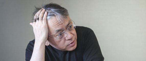 Le Nobel de littérature attribué à Kazuo Ishiguro, auteur de «Auprès de moi toujours»