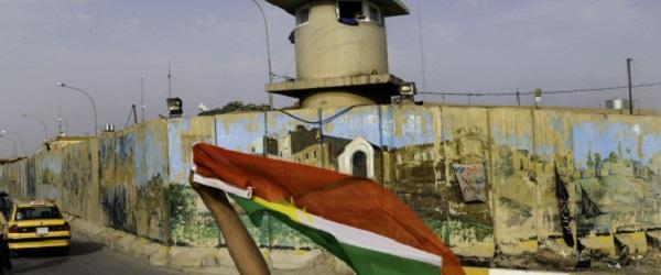 Bagdad et le Kurdistan se donnent 24h de plus pour éviter l'affrontement