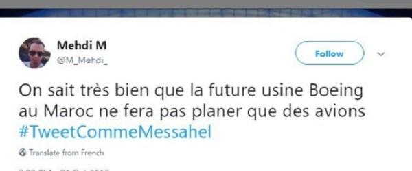 Des tweetos algériens et marocains se moquent des propos de Messahel sur le «haschich»