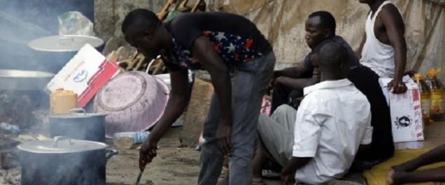 «L'Algérie n'a pas fermé ses portes» devant les migrants, selon Tayeb Louh