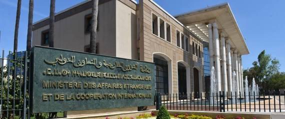 Crise diplomatique : Le Maroc rappelle son ambassadeur à Alger